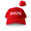 Diablo Flex Fit Cap