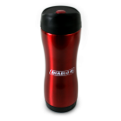 Diablo Stainless Steel Travel Mug
